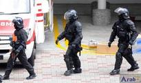 Singapore police rescue 2-year-old boy held hostage for 17 hours