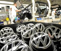 Volkswagen's key plant hit by parts shortage in supplier row
