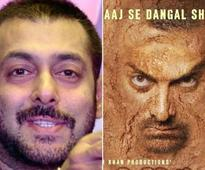 Aamir Khan is scared of Sultan? Why would he be?: Salman Khan