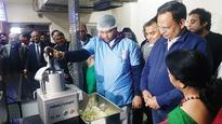 Lok Nayak hospital introduces modular kitchen with new dietary plan for patients