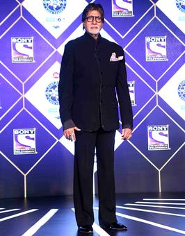 What Amitabh won't allow in KBC 9!