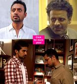Manoj Bajpayee in Aligarh, Sanjay Suri in My Brother Nikhil, Samir Soni in Fashion  7 times when Bollywood did JUSTICE to Gay portrayals!
