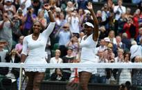 Serena & Venus Williams: Definitive Champions