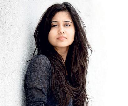 What made Shweta Tripathi cry on the sets of The Trip?