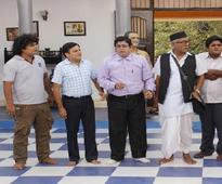 The male leads of Chidiya Ghar celebrate and cherish their long standing bond