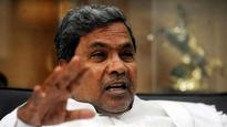 Whoever lives in Karnataka must learn Kannada: CM Siddaramaiah