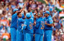 Champions Trophy: Jadeja, Dhawan shine as India crush WI by 8 wickets