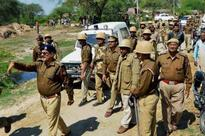 Gang of contract killers busted in UP, 4 arrested