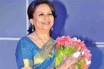 Bollywood is extremely male centric: Sharmila Tagore