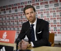 Xabi Alonso confirms he will retire from football at end of season