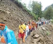 Char dham preparations: New police station a...