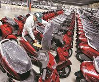 HMSI retails over 52,000 units as sales grow by 122% on 1st day of Navratra