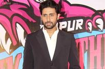 Abhishek Bachchan wants to do a biopic on Yuvraj Singh