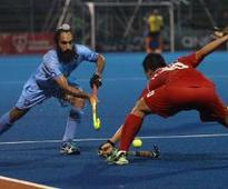 Asian Champions Trophy: Ragged India held to dampening draw by S Korea