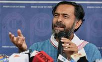Centre Disobeying Supreme Court Order On Drought-Hit States: Yogendra Yadav