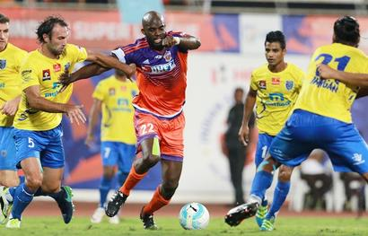 ISL: Pune City play out draw with Kerala Blasters
