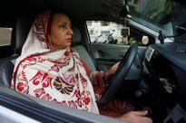 Cab-hailing service Careem introduces female drivers in Pakistan