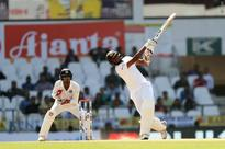 Our batting let us down: Chandimal