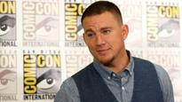 SDCC 207: It's that time of the year when Channing Tatum says 'Gambit' still happening