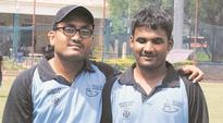 Pune: Visually challenged cricketers put their best foot forward