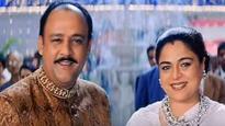 Reema Lagoo dies of cardiac arrest: Co-star Alok Nath says it's a HORRIBLE news!