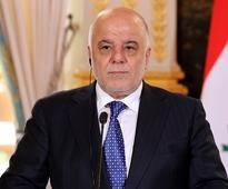 Iraqi PM Haider al