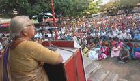 Former Goa CM Shashikala Kakodkar dies