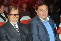 Here's what Rishi Kapoor has to say about Amitabh Bachchan's 'Pink'