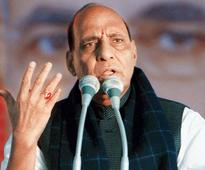 Border with Bangladesh, Pakistan will be sealed, says Rajnath Singh