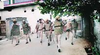 Communal clashes break out in Palwal