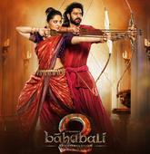 BAAHUBALI 2 new poster: Prabhas and Anushka Shetty aim it right - News