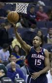 NBA Trade and Free Agency Rumors 2016: Rockets Eyeing Hawks' Al Horford After Dwight Howard's Potential Departure?