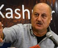 Uri attack: Pakistani actors should condemn it, says Anupam Kher