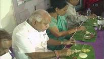 BS Yeddyurappa calls Rahul Gandhi 'Baccha'