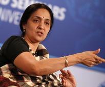 CEO Chitra Ramkrishna quits NSE weeks before IPO, stuns investors