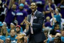 Bosh officially declared out for remainder of Heat season