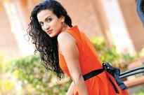 Haven't stayed away from films for any reason: Anoushka Shankar