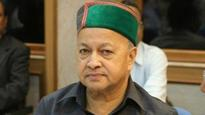 Himachal Pradesh CM Virbhadra Singh offers his Assembly seat to son