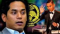 Faiz Subri gets RM150,000 incentive from ministry, FAM