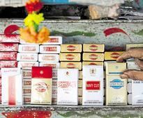 SC tells tobacco industry packs must carry bigger health warnings