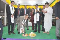 Closing function of 12th Shumang Leela Ningtham Kumhei  Ibobi calls for social reformation