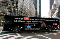 Facebook's first Live Video ad campaign encourages you to stream everyday life