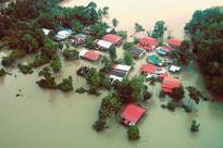 Newly set up disaster management  agency proves its mettle