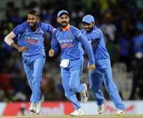 Ex-Australian cricketer trolled for tweet on India win