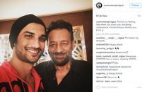 Is Shekhar Kapur's Sushant Singh Rajput starrer dream project Paani back on-track?