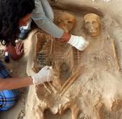 LÍBANO ARQUEOLOGÍA  - La antigua ciudad de Tiro comienza a revelar sus secretos