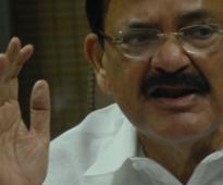 Political hue immaterial in new urban development mission: Venkaiah Naidu