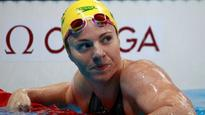Emily Seebohm named in latest athlete TUE leak from Fancy Bears hackers