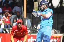 1st ODI: Rahul first debutant centurion for India as thrash Zimbabwe