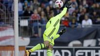 Revolution with 3-0 win over Impact